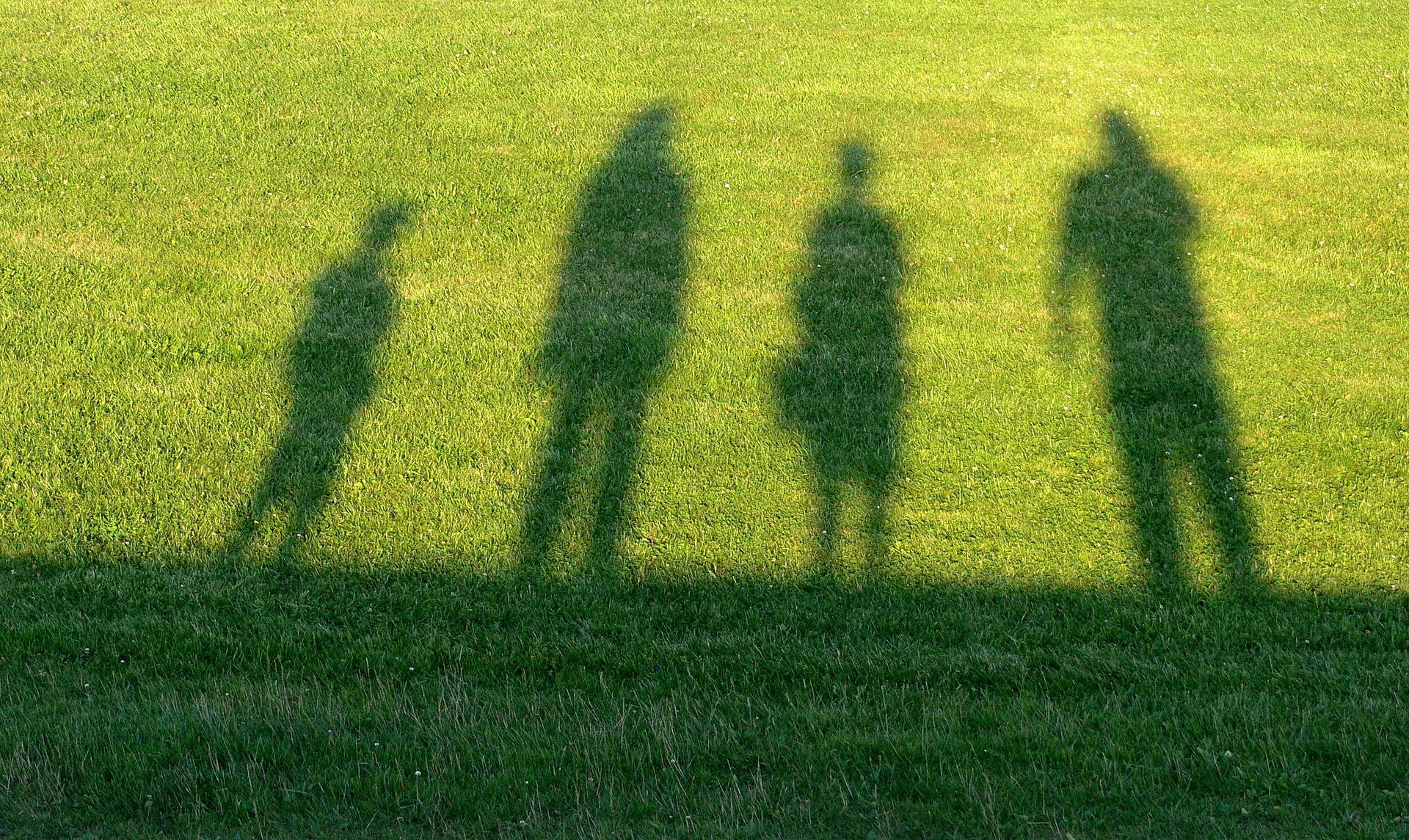 Sind die Mütter immer schuld? Vom Schuldgefühl zum Verantwortungsbewusstsein.