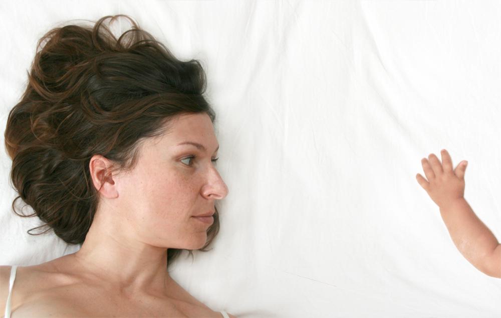 Psychotherapie rund um die Geburt
