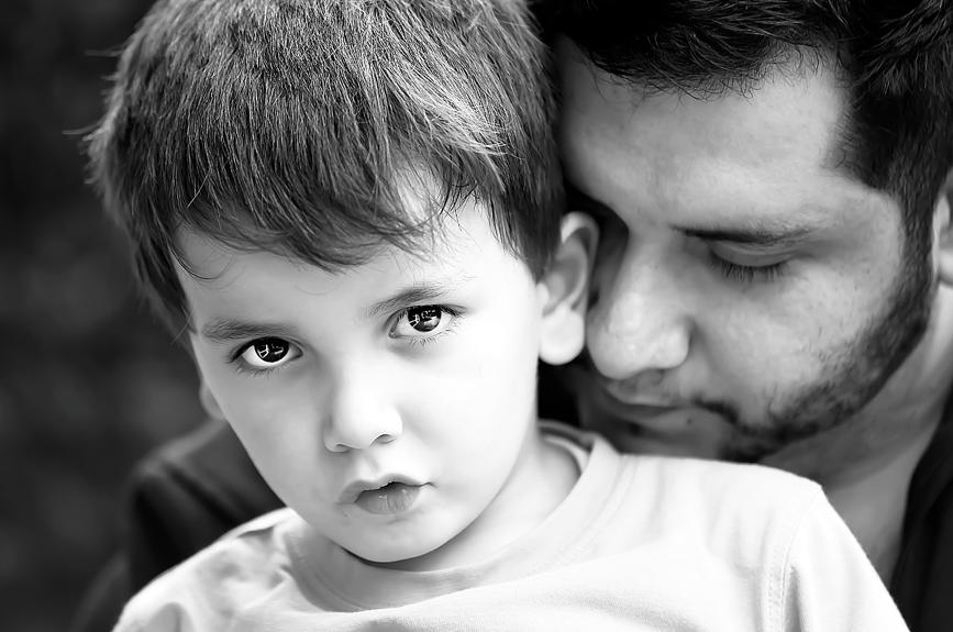 Wie wir unsere Kinder vom sexuellen Missbrauch schützen können.